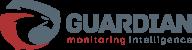 Guardian Monitoramento 24h Logo